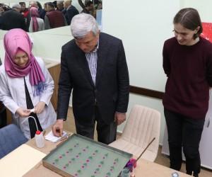 """Başkan Karaosmanoğlu: """"Yarının Recep Tayyip Erdoğan'ları Akademi Liseleri'nden yetişecek"""""""