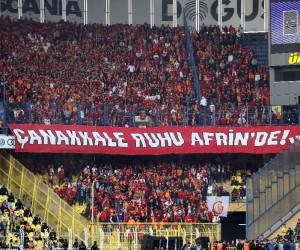 Galatasaray, taraftarlarına teşekkür etti