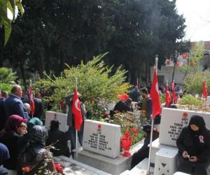 Hatay ve Osmaniye'de Çanakkale Zaferi'nin yıl dönümü kutlandı