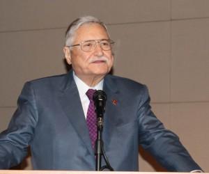 Eski bakan Hasan Celal Güzel durumu ağırlaşarak Ankara'ya sevk edildi