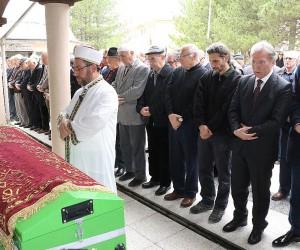 Sabancı Vakfı Mütevelli Heyeti Başkan Yardımcısı Paçacıoğlu toprağa verildi