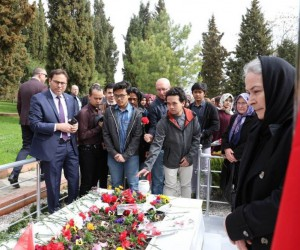 Kırklareli'de 18 Mart Çanakkale Zaferi ve Şehitleri Anma Günü programı