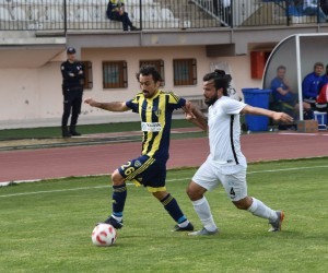 TFF 3. Lig: Tarsus İdman Yurdu: 4 - Elaziz Belediyespor: 1