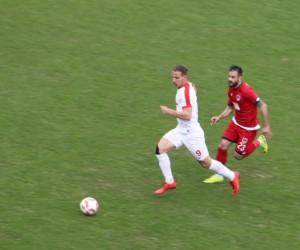 TFF 2. Lig: Niğde Belediyespor: 3 - Pendikspor: 0
