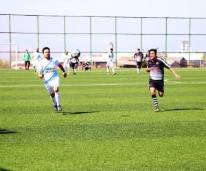1. Amatör Küme Büyükler Ligi play-off grubunda finalistler belli oldu