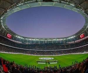 Süper Lig'de son beş yılın en seyircili sezonu yaşanıyor