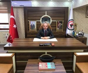 15 Temmuz Şehitleri Derneği Başkanı Gündüz'den birlik ve beraberlik çağrısı