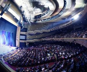 Turkcell Platinum'da ayrıcalıkların kapısı sanatseverler için açıldı