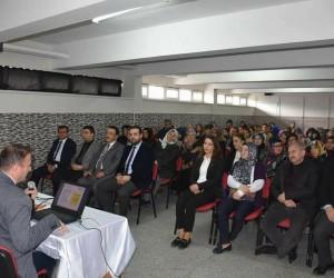 TEKAD ve AFAD'dan 'Deprem' semineri