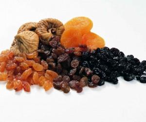 Kuru meyve sektörü 2023 ihracat hedefleri için kenetlendi