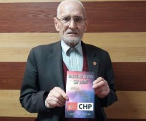 CHP zulmünü anlattığı kitabını bedava dağıtacak
