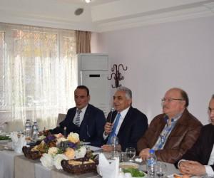 Malatya İl Emniyet Müdürü Dr. Ömer Urhal: