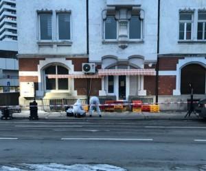 Almanya'da Osman Gazi Cami'ne molotoflu saldırı