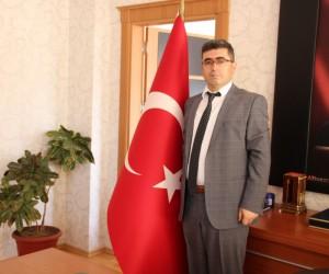Kaymakam Çetin'den sıcak asfalt müjdesi