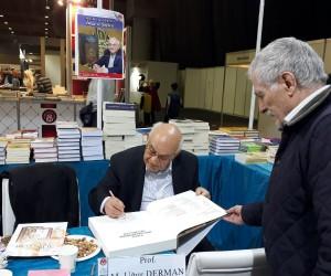 5. Uluslararası İstanbul Kitap Fuarı sona erdi