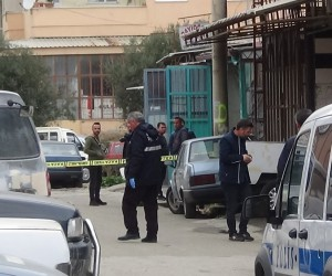 Balıkesir'de silahlı çatışma: 3 yaralı