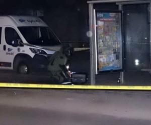 Şehirlerarası Otobüs Terminali'nde bomba paniği