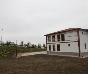 Rabia Hatun Eğitim Merkezi'nde sona gelindi