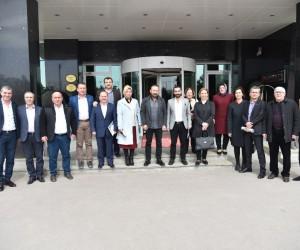 Başkan Doğan, meclis üyelerine bilgilendirmede bulundu