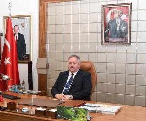 Kayseri OSB Yönetim Kurulu Başkanı Nursaçan,