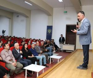Mersin'de 'çocuk cinsel istismarında psikolojik yaklaşımlar' konferansı