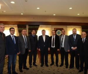 """Başkan Tahir Akyürek: """"Konyaspor'a topyekun destek zamanı"""""""