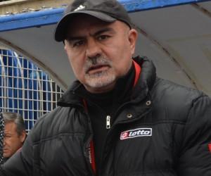 Kütahyaspor'da Gürkan Zora'nın görevine son verildi