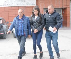 Arkadaşını bıçaklayarak öldüren genç kıza 10 yıl hapis cezası verildi