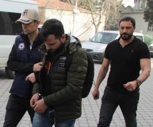 DEAŞ'tan gözaltına alınan koca tutuklandı, 17 yaşındaki eşi serbest bırakıldı
