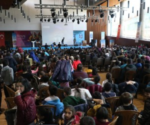 Başkan Remzi Aydın'dan spora dev destek