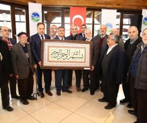 Prof. Dr. Mustafa Karataş: