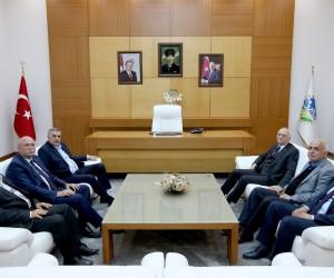 Başkan Toçoğlu:
