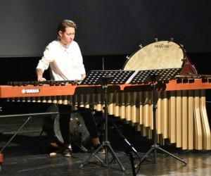 Kültürlerarası Müzik OMÜ'de hayat buluyor