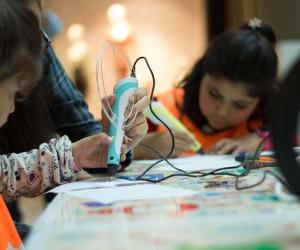 Geleceğin maker çocukları, 21. Yüzyıla hazırlanıyor