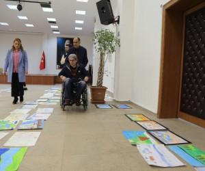 MESKİ'nin 'Dünya Su Günü Resim Yarışması'nda ödüller sahiplerini buldu