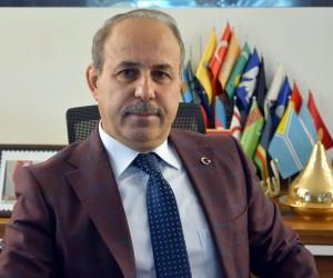 Belediye Başkanı Kılıç'tan Nevruz Kutlaması