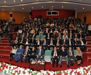 Aydın'da Adnan Menderes sempozyumu