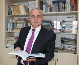 "Prof. Dr. Demir'den ""su tasarrufu"" çağrısı"