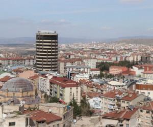 Nevşehir'de Şubat ayında 139 konut satıldı