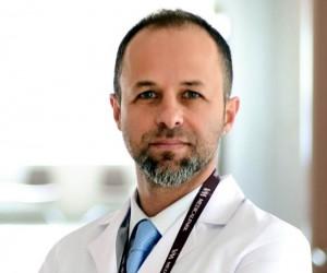 Kalp ve Damar Cerrahisi Uzmanı Opr. Dr. Tolga Önder: