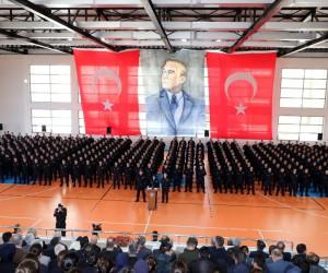 Yozgat POMEM'de 21. Eğitim Dönemi başladı