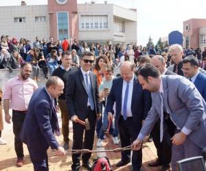 Aydın'da Nevruz Bayramı kutlandı