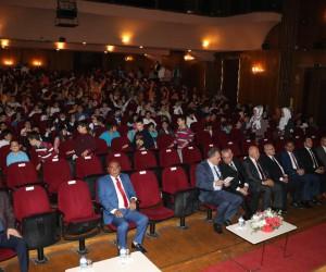 Mersin'de Nevruz Bayramı kutlandı