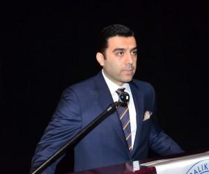 """BAGİAD'da """"Endüstri 4-0 Sanayi Devrimi"""" toplantısı"""