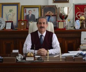 Başkan Gürsoy, gazetecilere çalışmalarını anlattı