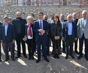 CHP'li Kiraz'dan eleştiriler