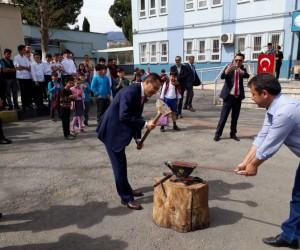Alaşehir'de Nevruz sevinci coşkuyla kutlandı