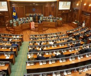Kosova ile Karadağ arasındaki sınır anlaşması 3 yıl aradan sonra onaylandı