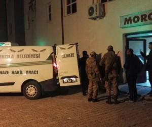 Sivas'ta pompalı tüfekle dehşet saçtı: 3 ölü