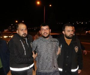 Sivas canisi Kahramanmaraş'ta yakalandı